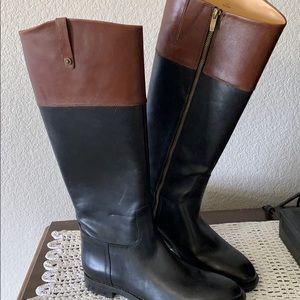 🆕Enzo Angioloni Eaellerby Boots women's 9 1/2
